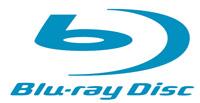 Логотип Blu-ray Disc