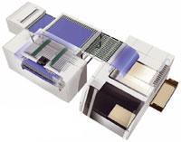 Система PlateRite Ultima 24000 экспонирует в час до 29 пластин максимального формата 1750Ё1400 мм