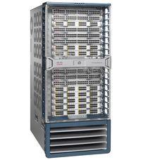 Линейку коммутаторов для центров обработки данных Nexus в Cisco дополнили устройствами Nexus 7018, Nexus 5010 и Nexus 2000 Fabric Extender