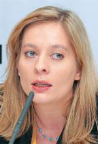 Зинаида Хохлова: «В постоплатной системе появятся как национальные, так и региональные тарифные планы»