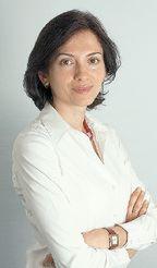 Галина Рогозина: «Люди не готовы признать, что они еще должны учиться и прежде всего менять себя»
