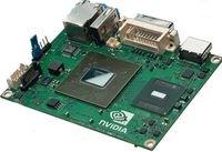 Платформа Ion в разрезе: в центре — графический процессор, а справа — ЦПУ