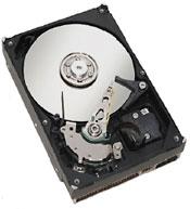 Десять лет назад пределом емкости жесткого диска было 15 Гбайт, асейчас— в55 раз больше