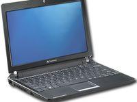 Новый ноутбук Gateway обладает более качественной интегрированной графикой, чем типичные нетбуки с процессорами Atom