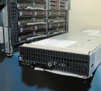 ВHP подают Proliant BL495c G5 как свой ответ на потребности бизнеса, все чаще связывающего закупки лезвийных серверов среализацией проектов по виртуализации