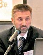 Вадим Зарецкий, директор департамента автоматизации