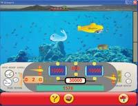 В GCompris есть все — от клавиатурного тренажера до желтой подводной лодки