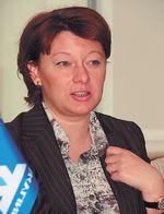 Гульнара Хасьянова: «Мы постараемся сохранить достигнутый паритет в структуре доходов»