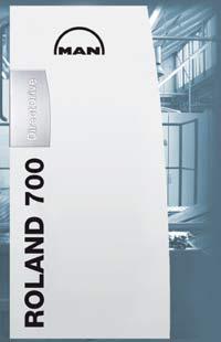 Технология DirectDrive от MAN Roland— важный шаг в сокращении времени переналадки
