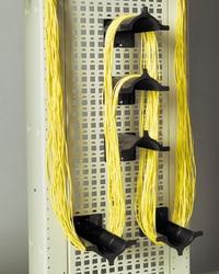 Рисунок 3. Появившиеся недавно волокна с уменьшенным радиусом изгиба обладают улучшенными макроизгибными показателями.
