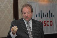 Пол Монтфорд: «IP-услуги превращаются еще в одну коммунальную службу»