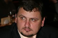 Юрий Лапшиков надеется отобрать долю рынка у слабых компаний