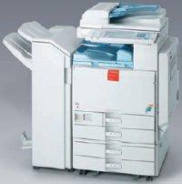 Nashuatec Aficio MP C2500