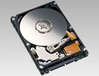 В продажу 2,5-дюймовые диски Fujitsu поступят в мае.