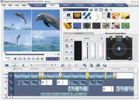 Corel Ulead Video Studio