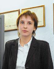 Мария Бобровницкая: «Система показала работоспособность в полевых условиях, где компьютерные классы неприменимы»