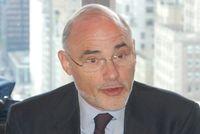 Лео Апотекер буквально на днях станет единовластным генеральным директором SAP