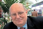 Мартин Хозьян, член совета директоров Tensor Group: