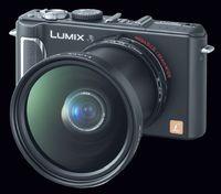 Новые камеры не останутся без аксессуаров