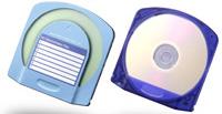 Прототип Blu-ray Disc