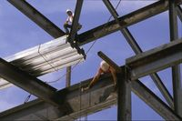 В настоящее время системы управления проектами используются при сооружении крупных промышленных объектов практически всеми участниками строительного процесса