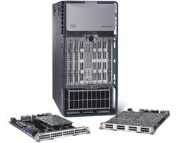 Nexus открывает для Cisco новое направление бизнеса, связанное с унифицированными коммутаторами, поддерживающими работой систем хранения и обмен информацией между серверами в центрах обработки данных
