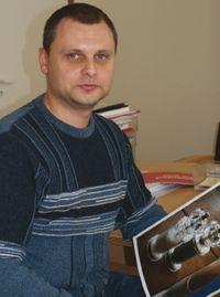 А. Колков: