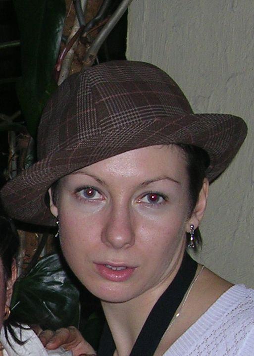 Полина Коротун