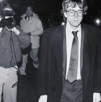 Легендарный червь был написан студентом Корнеллского университета Робертом Таппаном Моррисом, которого врезультате обвинили вкомпьютерном мошенничестве