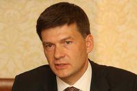 Дмитрий Конаш: