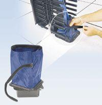 Рисунок 1. Уплотнение Panduit COOL BOOT снижает поступление охлажденного воздуха в проходы для горячего воздуха ЦОД. Как считают в Panduit, такая герметизация помогает сократить расходы на электроэнергию и уменьшить капитальные вложения в дополнительное охлаждающее оборудование, а также обеспечивает экономию на техническом обслуживании, ремонте и замене устройств, вышедших из строя вследствие перегрева.