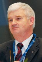 Юрий Носенко ожидает, что орбитальная группировка из 18 спутников начнет обслуживать всю территорию страны еще до конца 2007 года