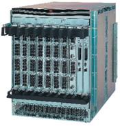 Коммутатор сетей хранения данных класса «Директор» компании Brocade