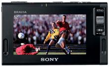 В Sony надеются, что марка Bravia, завоевавшая большую известность, обеспечит