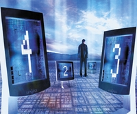 Четыре развивающихся тенденции в ИТ повлекут за собой принципиальные изменения виспользовании информационных систем. Каждая из этих тенденций требует отдельного изучения, призванного дать ответ на вопрос отом, какое воздействие они окажут на бизнес