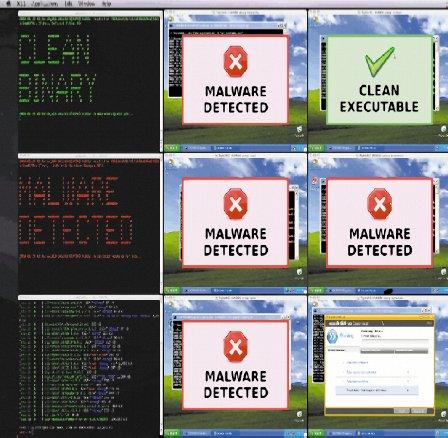 Опора на идеи cloud computing позволила объединить всервисе CloudAV целый спектр защитных инструментов