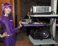 Средства улучшения цветопередачи нужны как устройствам для домашних кинотеатров, так ибизнес-моделям