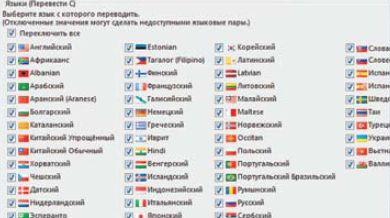 Дополнение FoxLingo можно назвать самым функциональным переводчиком для Firefox