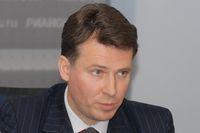 Сергей Приданцев: «Реорганизация