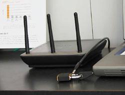 означает ли появление 11n конец Ethernet как среды доступа для клиентов? Большинство пользователей считает, что нет, по крайней мере еще нет. Но некоторые утверждают, что такая перспектива вполне реальна