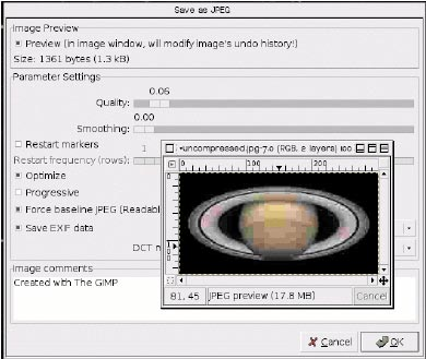 Тысячи фотографов из самых разных стран мира ежедневно размещают вWeb свои творения. Ипочти все снимки представлены вформате JPEG. Но перемены уже не за горами. Ожидается что на смену ему придет не JPEG 2000, аформат JPEG-XR, разработанный Micorosoft