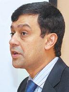 Альберто Гарсия: «Виюне мы намерены представить вРоссии решения вобласти сетевой безопасности»