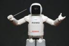 Посол мира роботов в мире людей