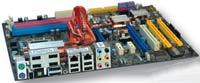 MSI X48 Platinum MS-7353