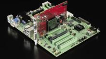 AMD представила новый графический чипсет 780G