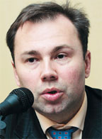 Виталий Мосеев: «За последнее время телекоммуникационный бизнес нашей фирмы вырос в три раза»