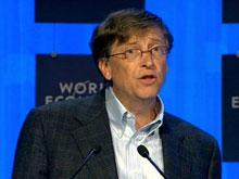 """Билл Гейтс: """"Корпоративным лидерам пора менять свой менталитет"""""""