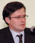Дмитрий Милованцев: «Мы будем стараться, чтобы регулирование не отставало от технологических тенденций»