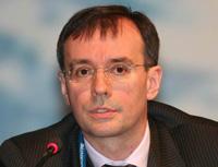 Юрий Урличич: «Россия является одной из двух мировых держав, имеющих полностью развернутый спутниковый сегмент системы глобального позиционирования»