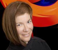 По словам Мишель Бейкер, в корпоративном секторе проявляют повышенный интерес к Firefox 3.0 в значительной мере благодаря реализованным в новой версии браузера функциям безопасности